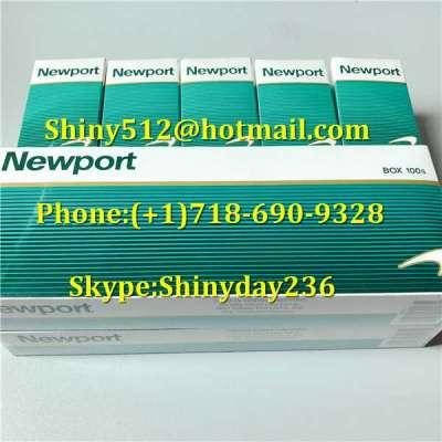 10 cartons Of Cigarettes Newport Box 100s Cigarettes Online Profile Picture