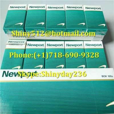 Newport Box 100s Menthol Cigarettes 1 Carton Cheap Sale Profile Picture